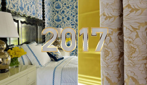 Curtains Trends - 2017